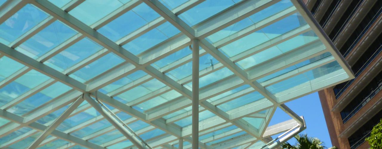 Breaking Through Glass Ceiling Magenta Inspired Inc Break